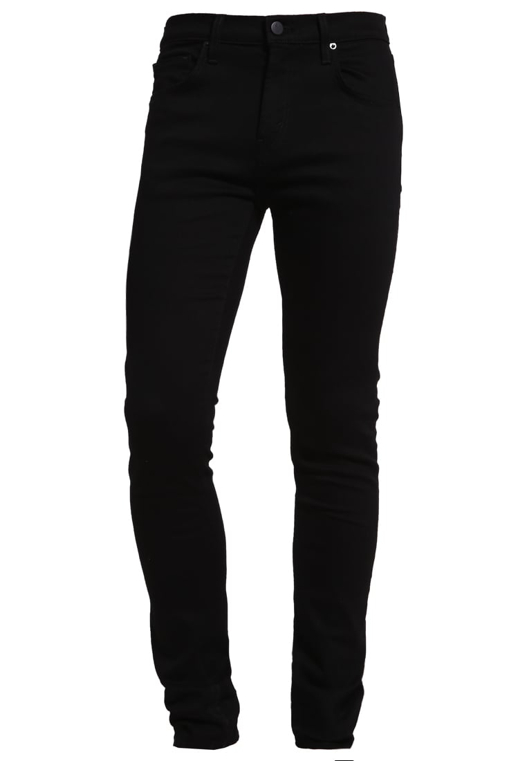 J Brand MICK Jeansy Slim fit black - JB000191/A