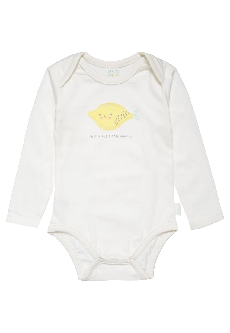 STUPS organic Body white - ST019