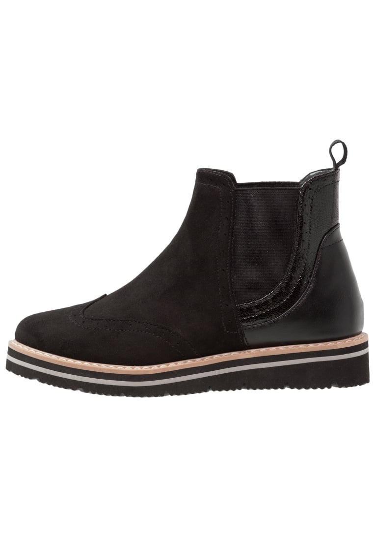 Anna Field Ankle boot black - 7n1yy-1y