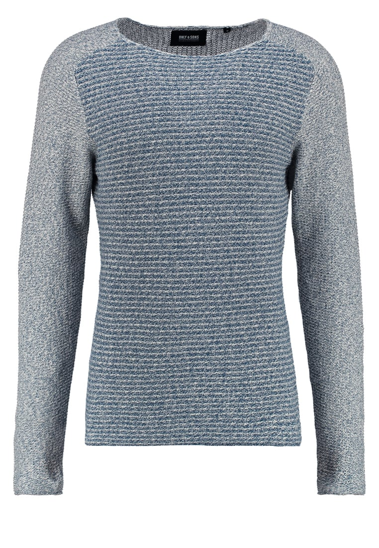 Only & Sons ONSADI Sweter deep dive - 22005101