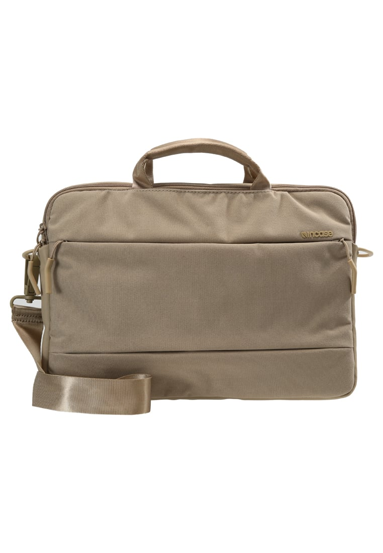 Incase CITY BRIEF Torba na laptopa khaki - CL60396
