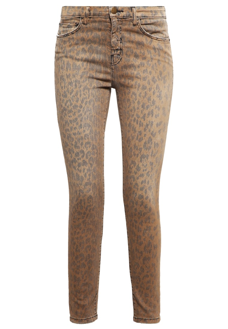Current/Elliott Jeans Skinny Fit camel - 1609-1828