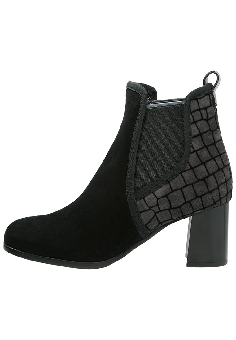 Maripé Ankle boot nero - 23142