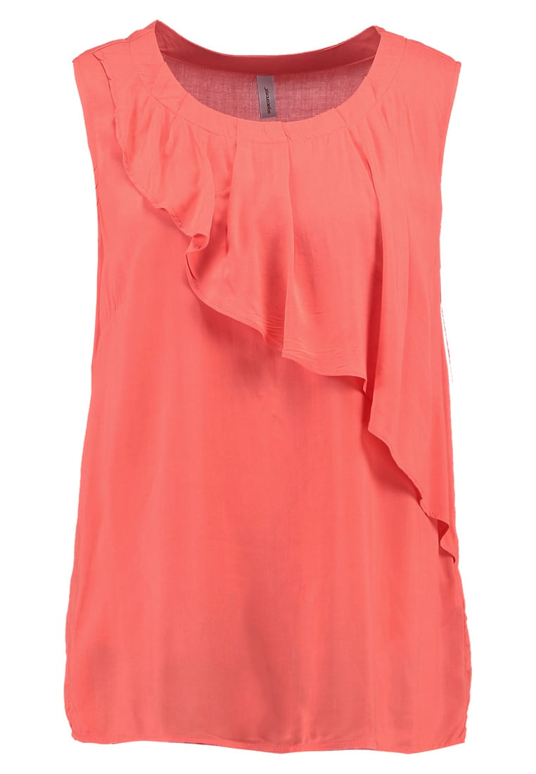 Soyaconcept ALICE Bluzka peach orange - 13431-33