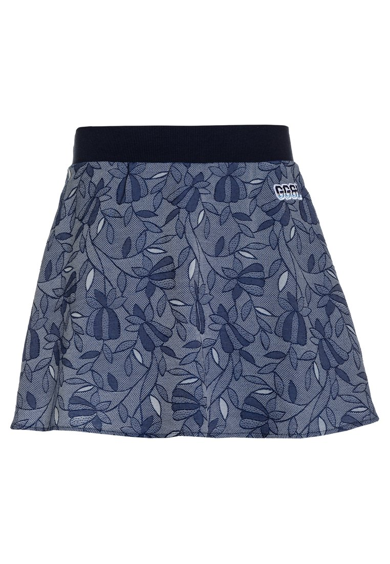 GEORGE GINA & LUCY girls CANNES SKIRT Spódnica mini blue night - 50564