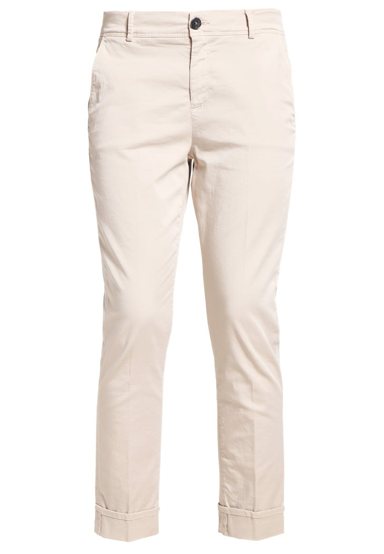 7 for all mankind Chinosy beige