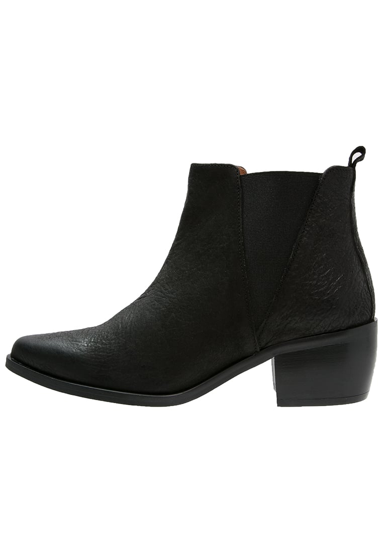 Mentor Ankle boot black - W7411