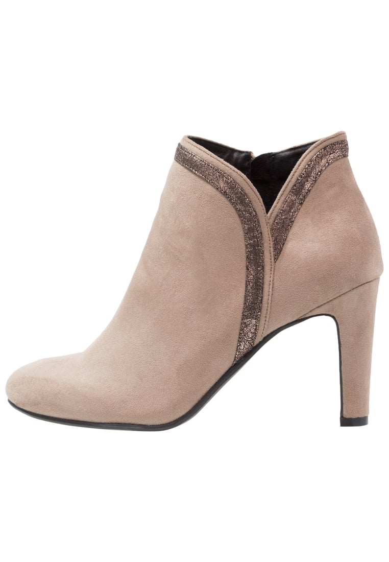 Andre RAQUEL Ankle boot taupe - 52117688110