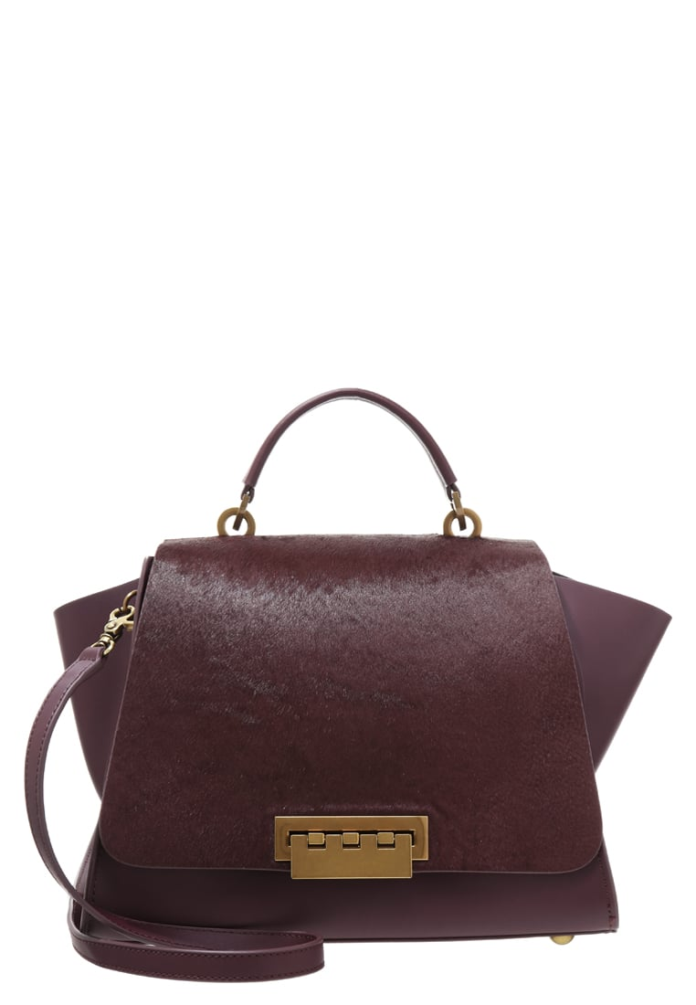 ZAC Zac Posen EARTHA Torebka wine - ZP1809