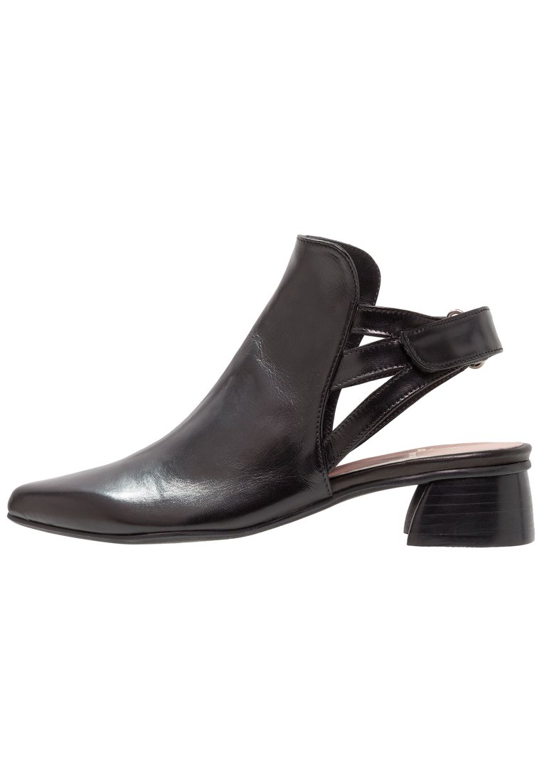 Everybody Ankle boot guanto nero - 28108-3814