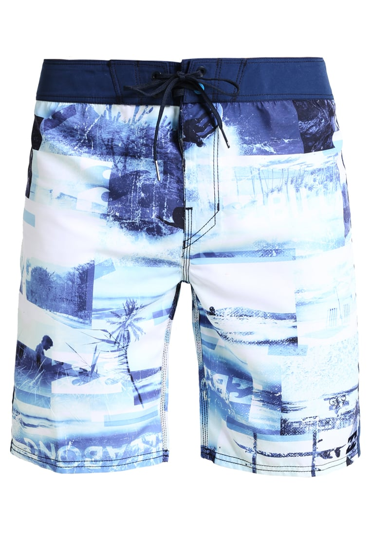 Billabong HORIZON Szorty kąpielowe navy - C1BS09