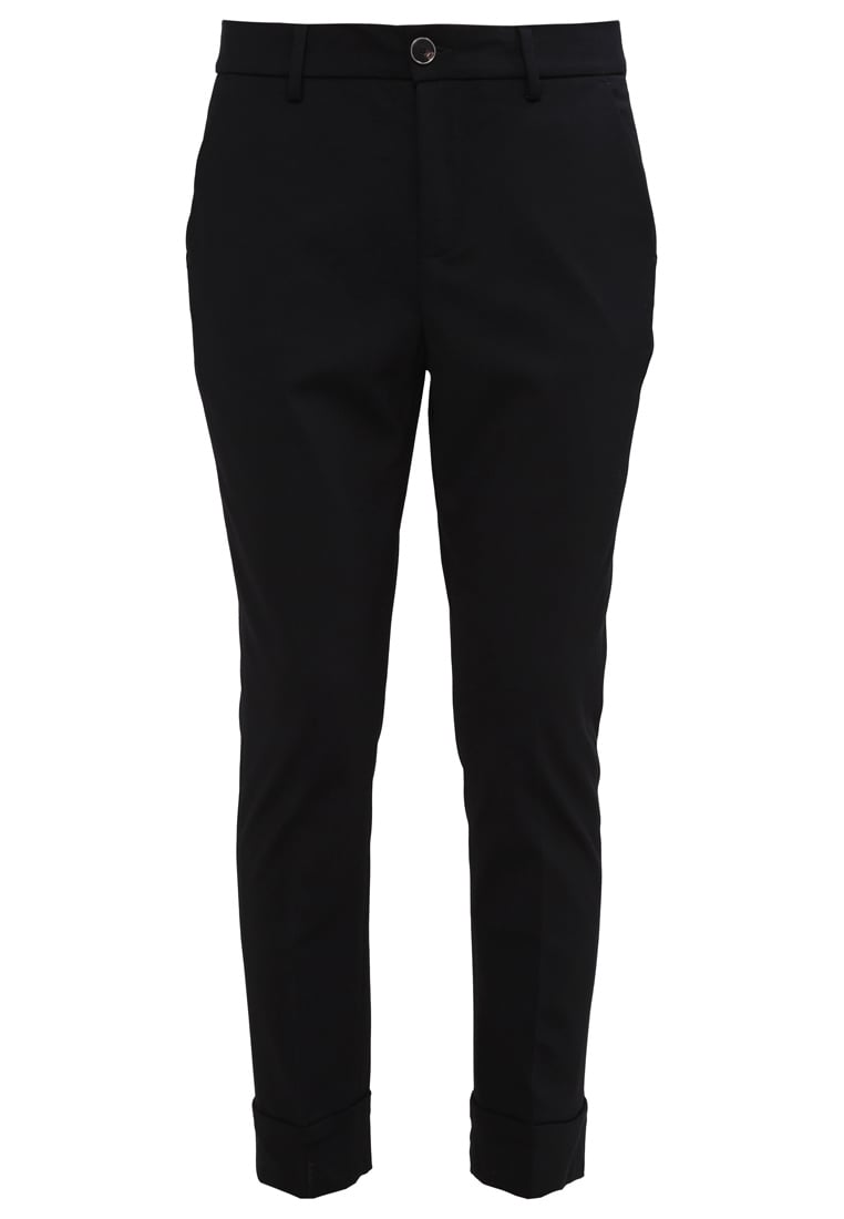 7 for all mankind Chinosy black - SY7T730BL