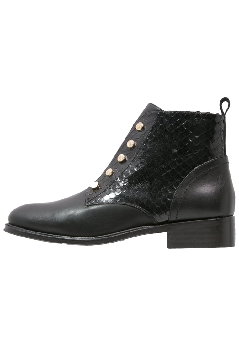 Élysèss Ankle boot sankar black - 50743