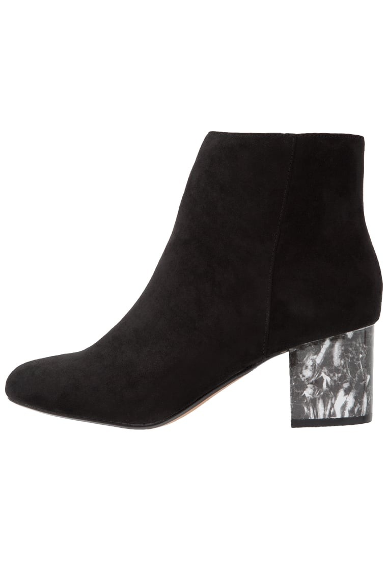 Dorothy Perkins ALISTER Ankle boot black - 19957522
