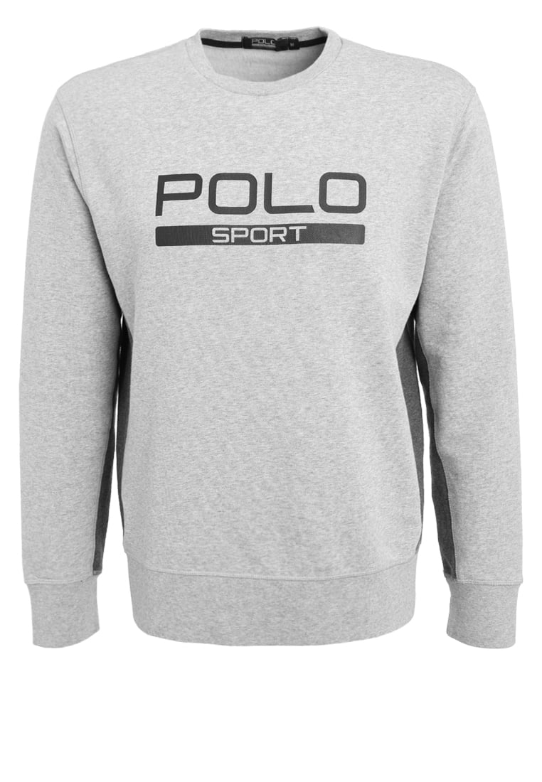 Polo Sport Ralph Lauren Bluza andover heather - 776622808