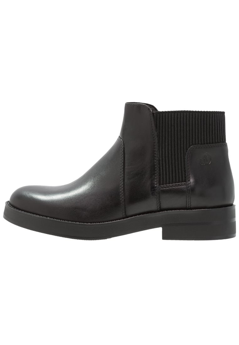 s.Oliver RED LABEL Ankle boot black - 5-5-25301-29