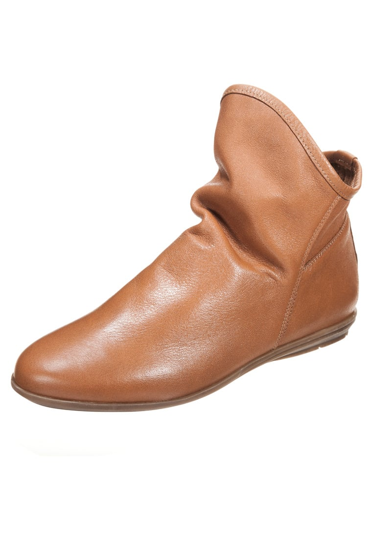 KMB DALIA Ankle boot brandy - K564