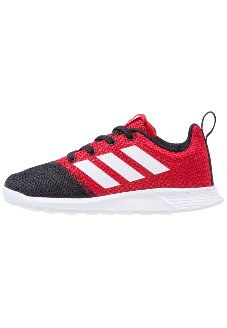 adidas Performance ACE 17.4 TR Buty treningowe red/white/core black - CCC24