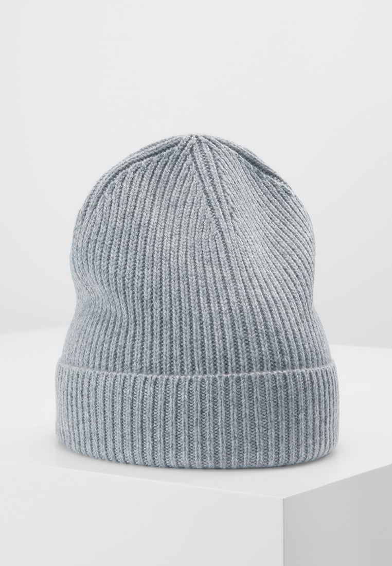 J.CREW BASIC HAT Czapka heather grey - 33871