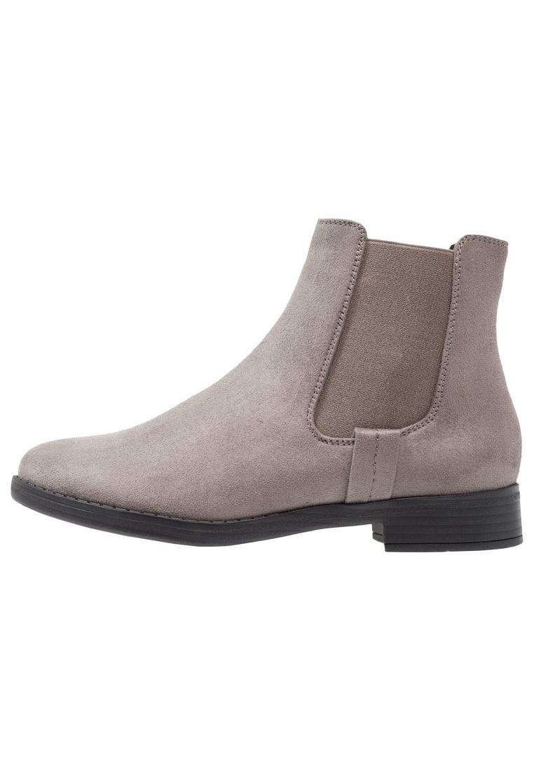 Even&Odd Ankle boot grey - 16223H