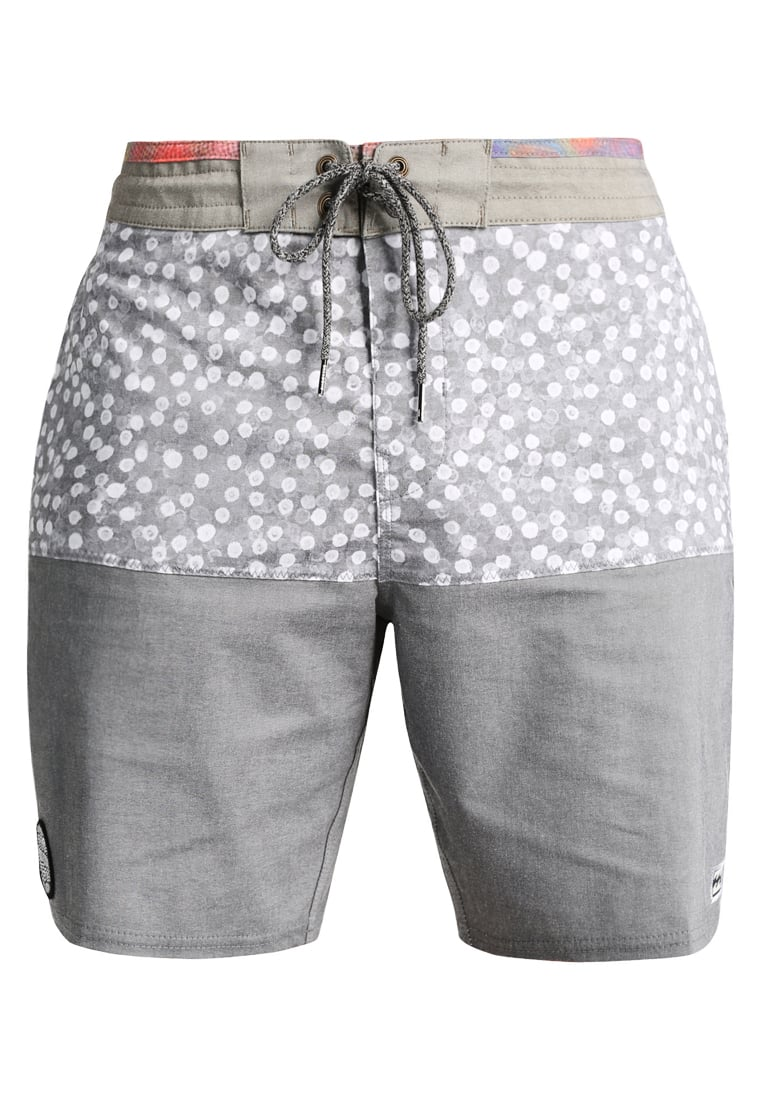 Billabong OTIS Szorty kąpielowe grey - D1BS08