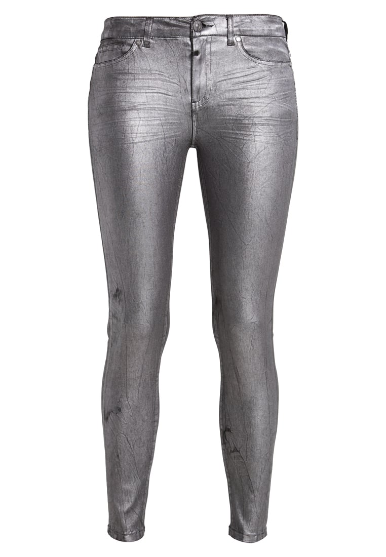 Tigha ANIA Jeans Skinny Fit silver - 102211