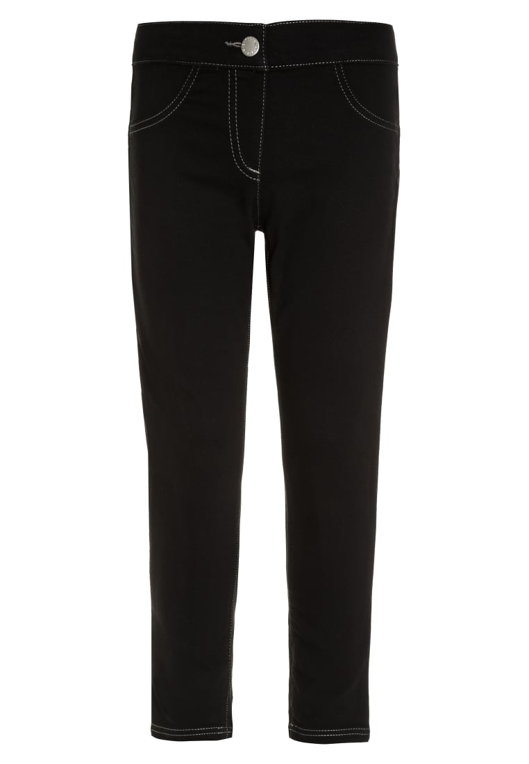 Benetton Jeans Skinny Fit black - 4P0P57DS0