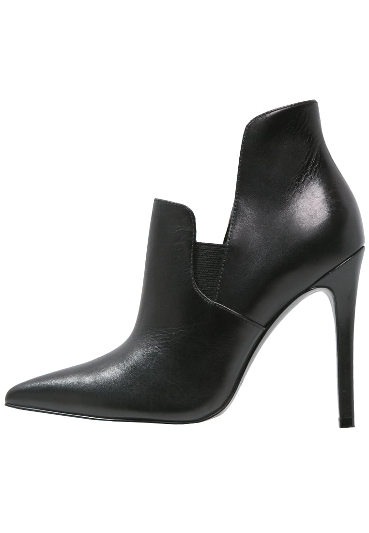 KENDALL + KYLIE AMBER Ankle boot black - KKAMBER/01