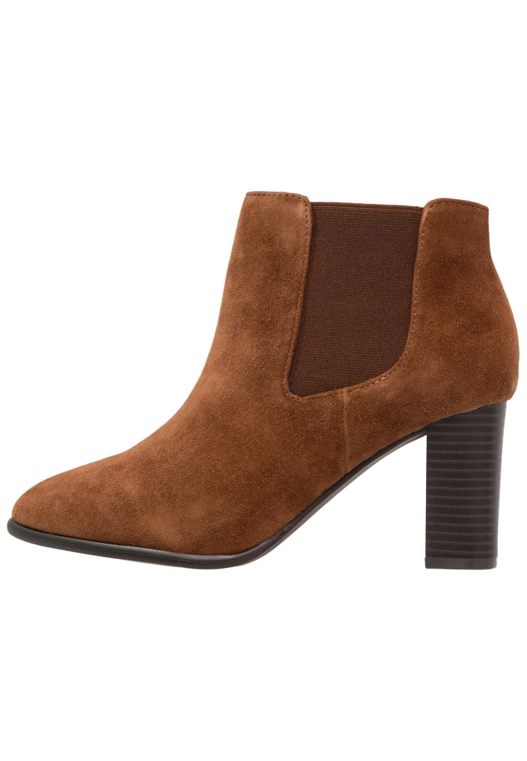Bianco Ankle boot light brown - 26-49226