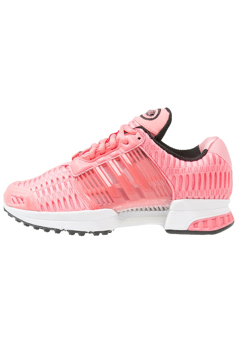 adidas Originals CLIMA COOL 1 Tenisówki i Trampki ray pink/core black - KEJ26