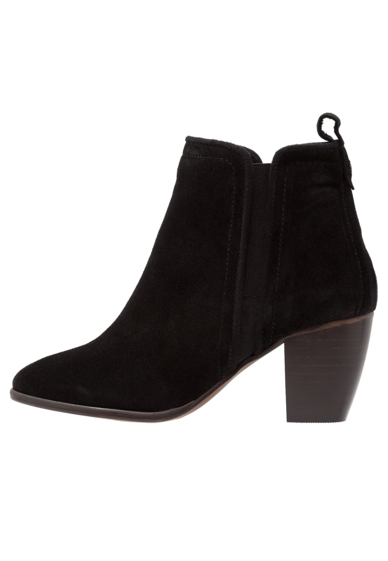 Office AMBER Ankle boot black - 29965