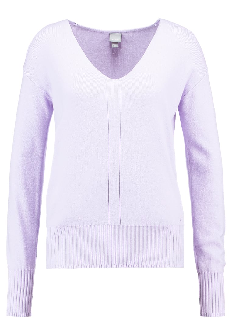 Bench Sweter orchid petal