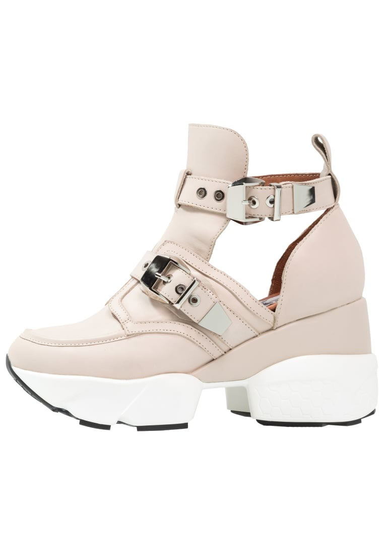 JC Play Ankle boot nude - YYH JC-212-4