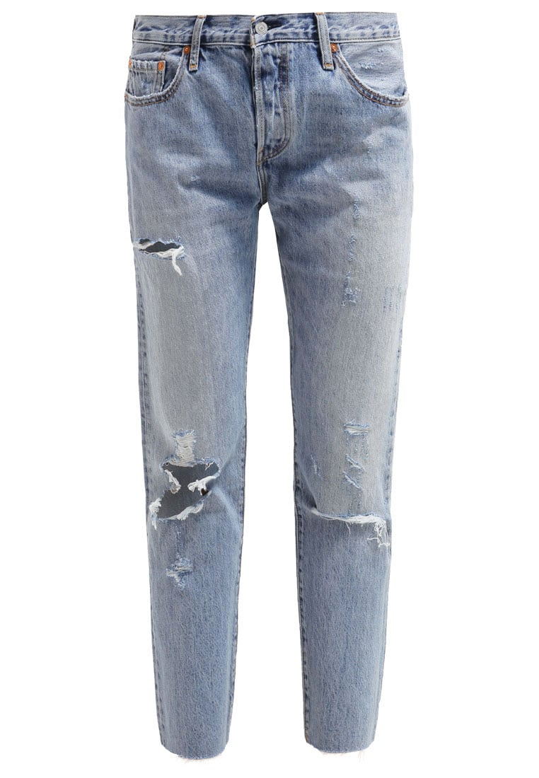 Levi's® 501 CT Jeansy Relaxed fit time gone by - 17804