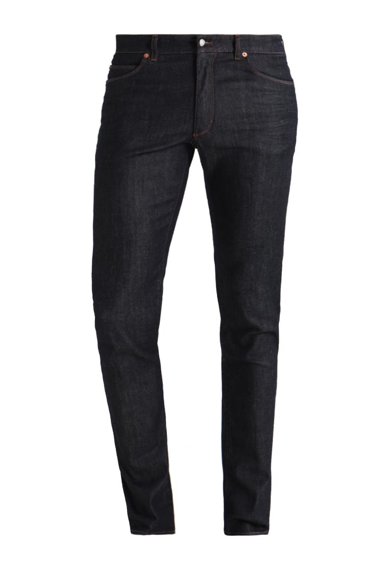 DRYKORN JAW Jeansy Slim fit blue - 109230