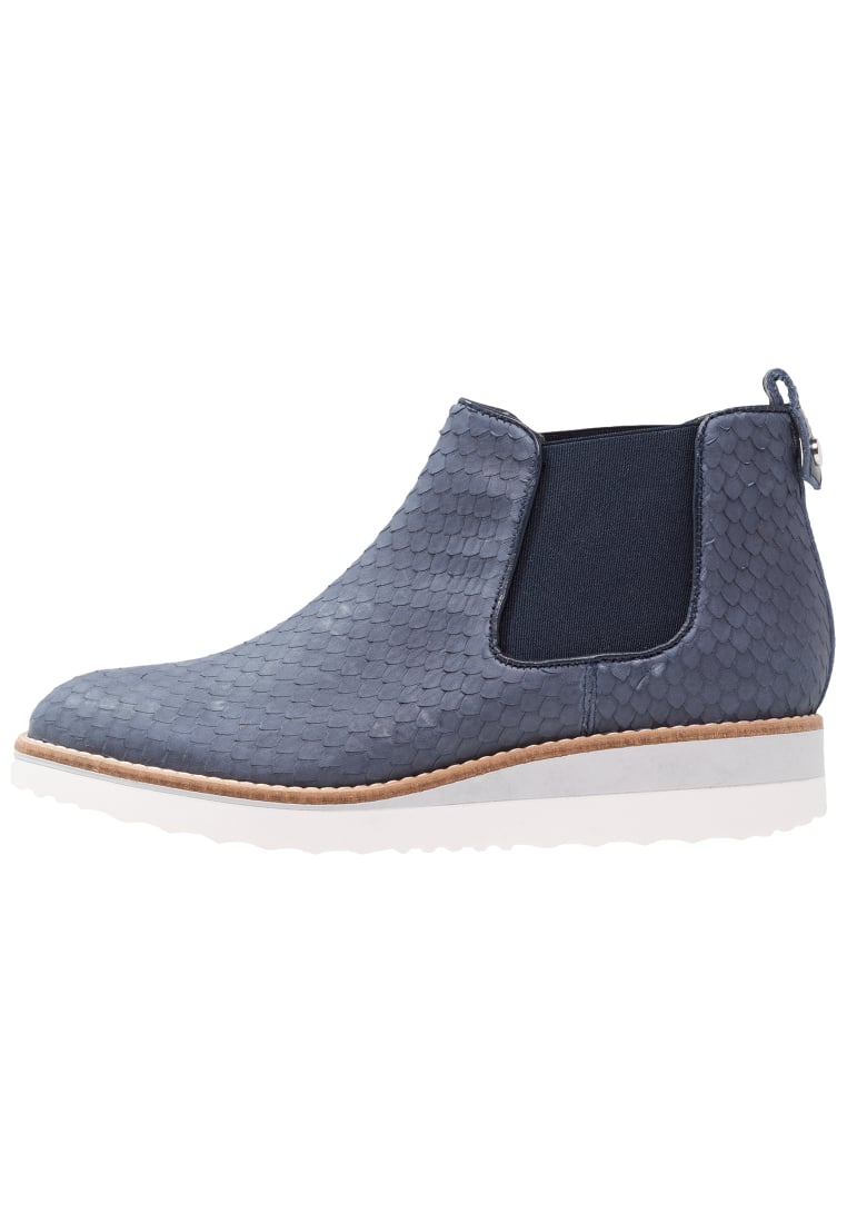 Anna Field Select Ankle boot dark blue - 2108735