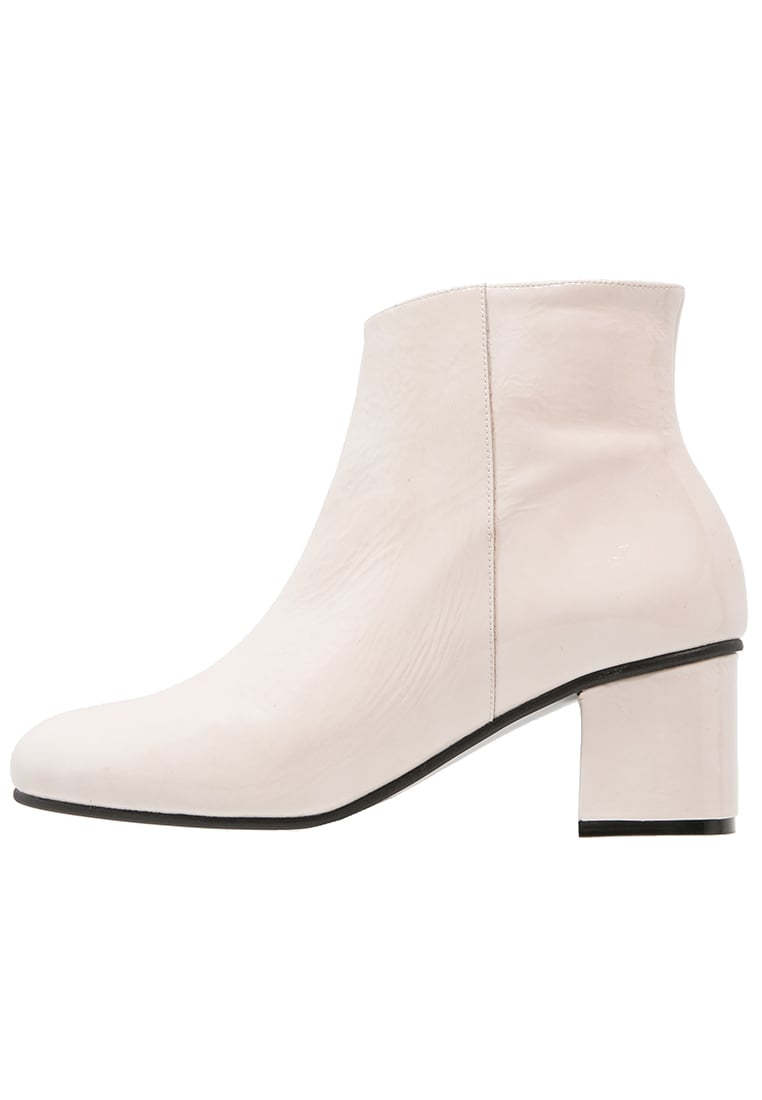 Élysèss Ankle boot white - 50285