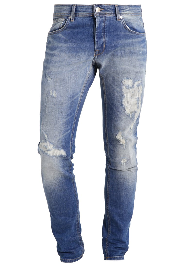 Chasin' EGO Jeansy Slim fit daml - 1111326008