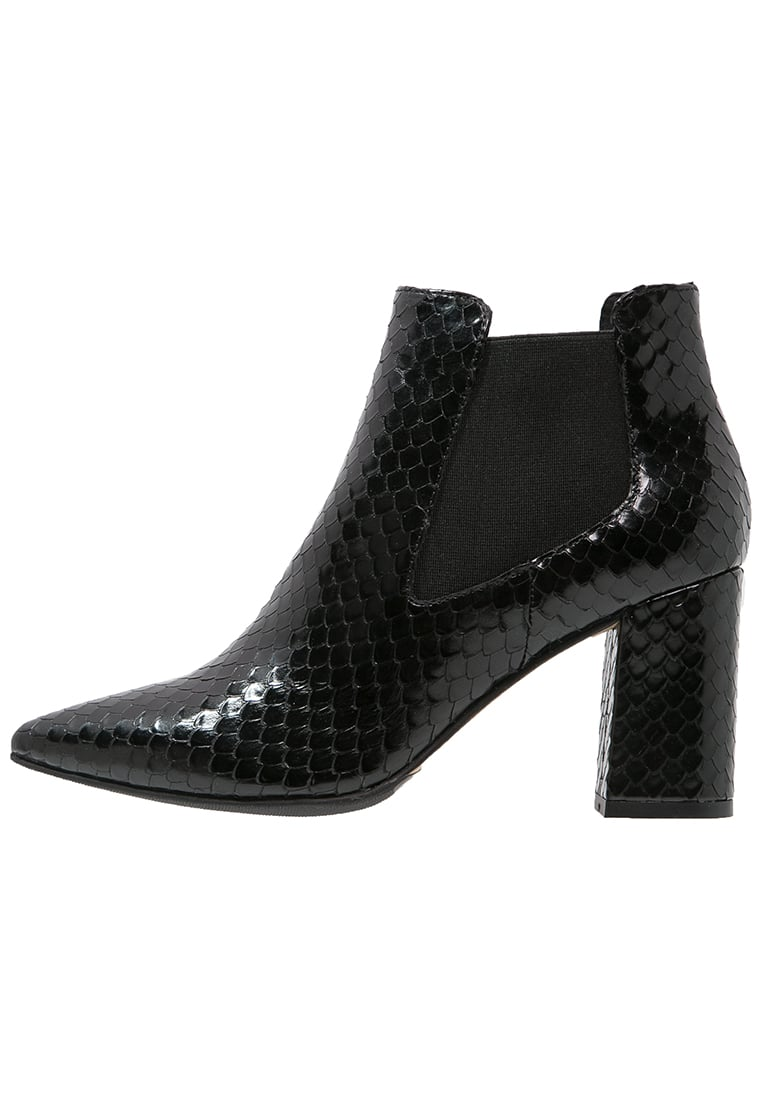 Bruno Premi Ankle boot nero - I3400X