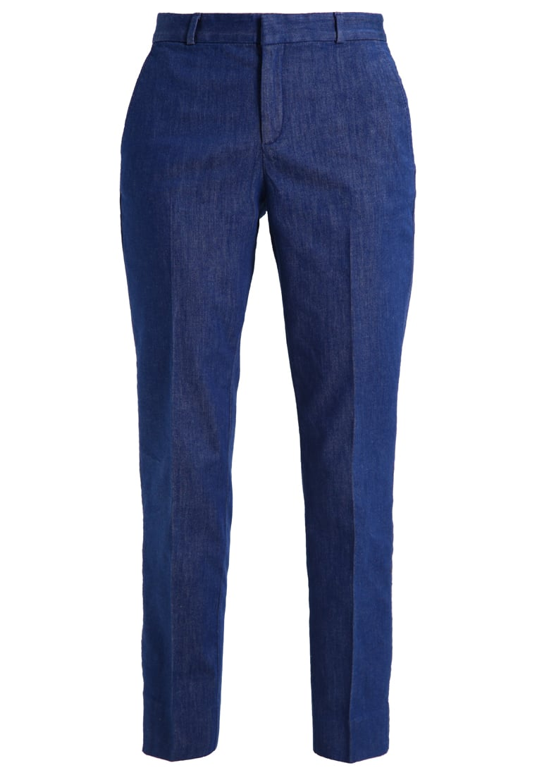 Banana Republic RYAN Jeansy Relaxed fit rinse - 586198