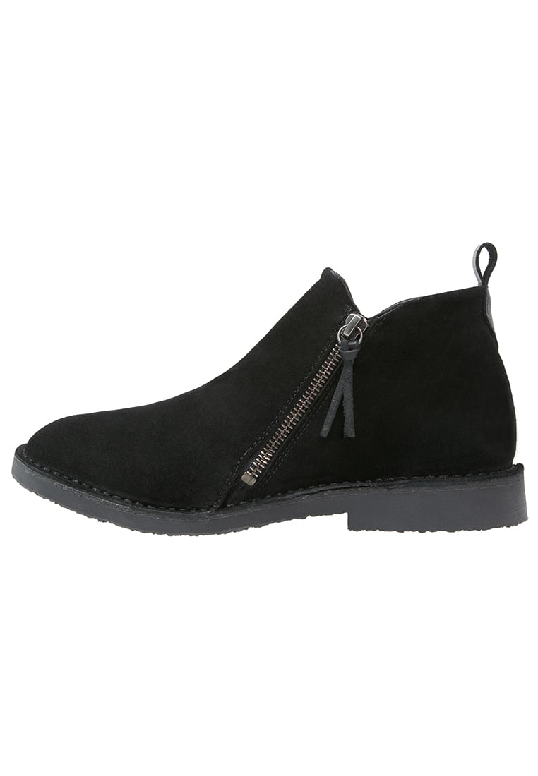Bianco Ankle boot black - 27-48832