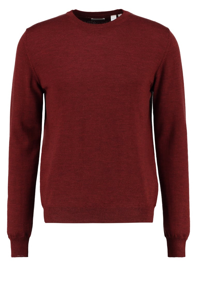 Gant Rugger Sweter red canyon - 8080000