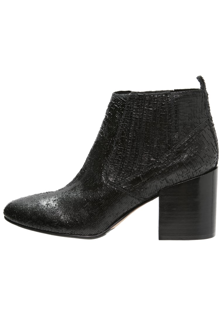 Bruno Premi Ankle boot nero - I3202X