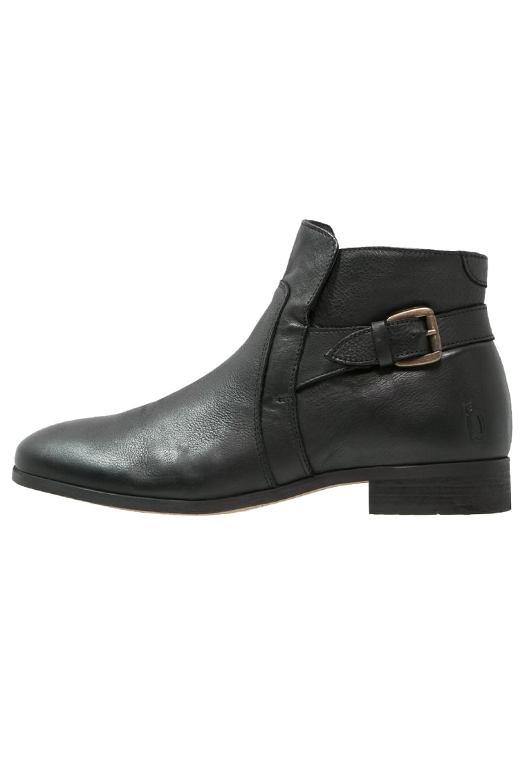 Shoe The Bear ELIOT Botki black - Eliot L Black