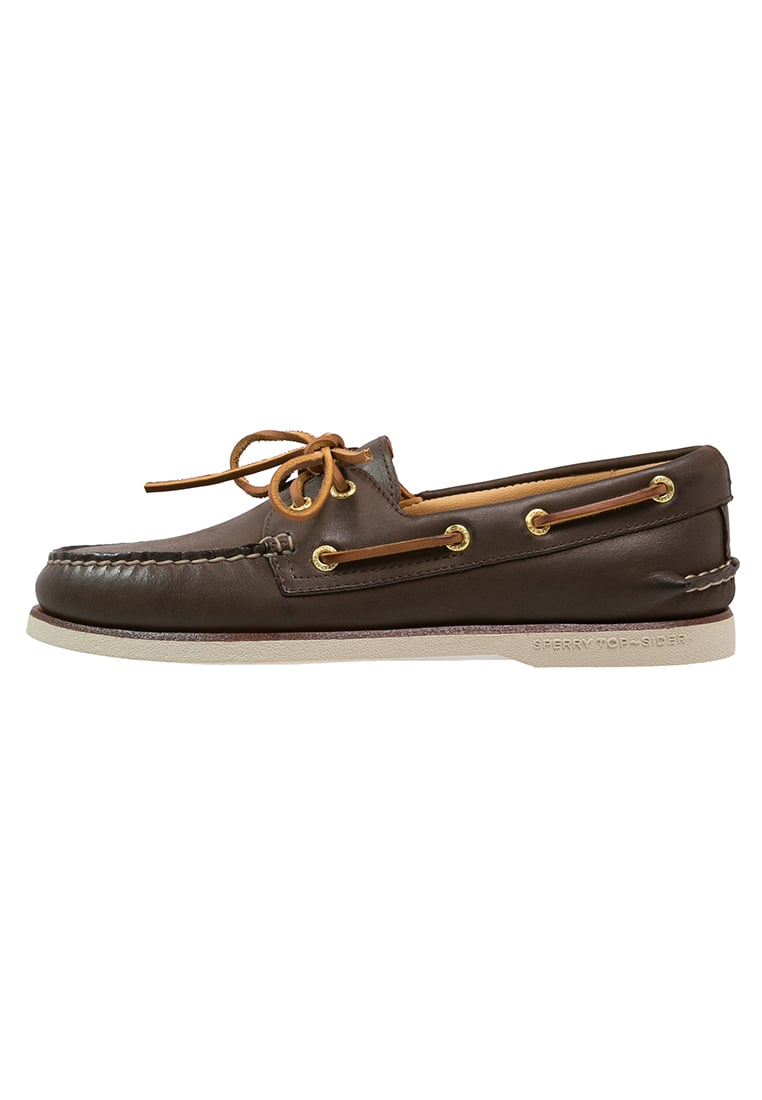 Sperry Buty żeglarskie brown