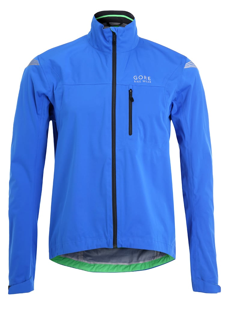 Gore Bike Wear ELEMENT GT Kurtka hardshell brilliant blue - JGELEA