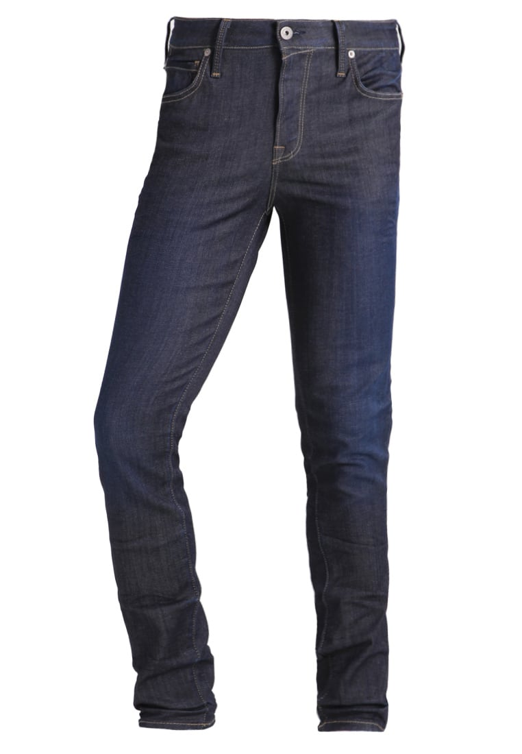 Jack & Jones JJILIAM JJICON Jeans Skinny Fit blue denim - 12118795