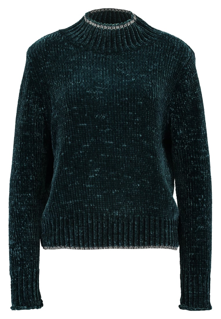 Betty & Co Sweter teal - 0139/0828