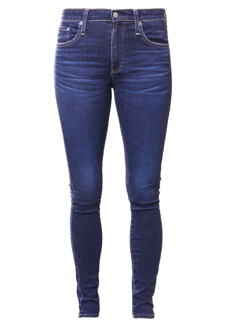 AG Jeans FARRAH Jeans Skinny Fit blue denim - REV1379