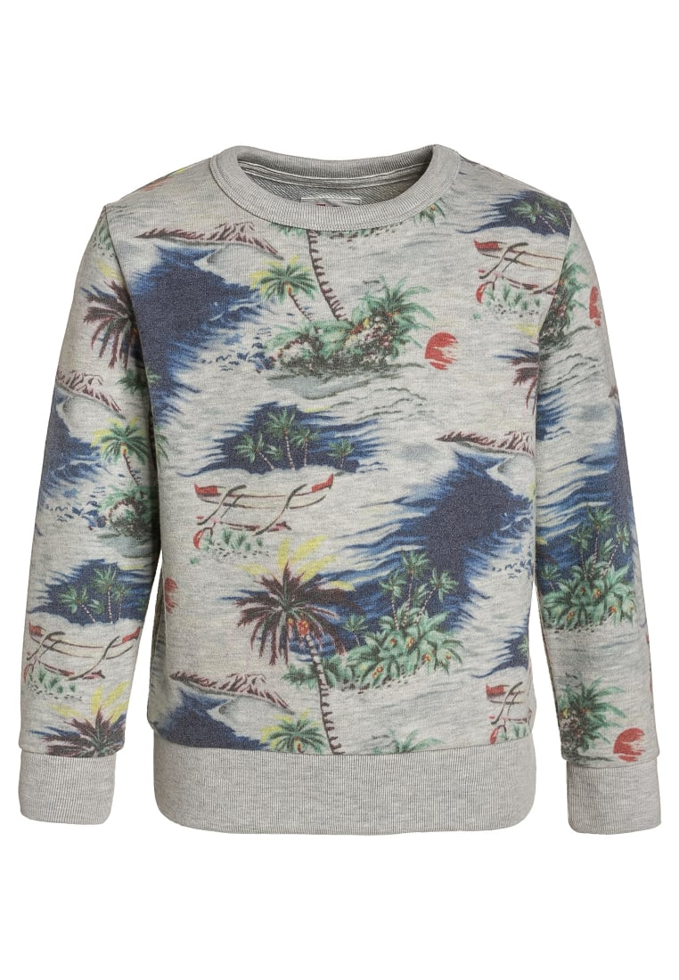American Outfitters HAWAII Bluza multicolour - 117-2201-41